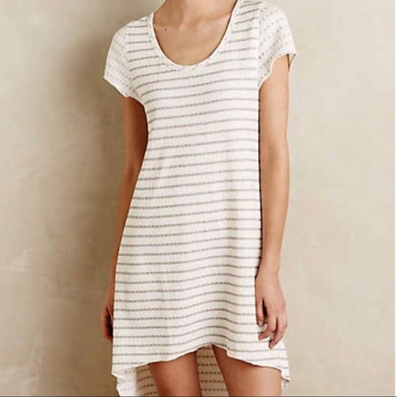 Anthropologie Other - Reversible Cover Up/Chemise